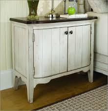 nightstands furniture bedroom wood antique contemporary
