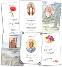funeral booklet order of service â 12 page booklet 50 lilies funeral directors