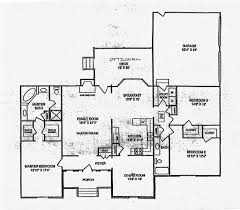 big kitchen floor plans baby nursery large kitchen home plans open house plans home
