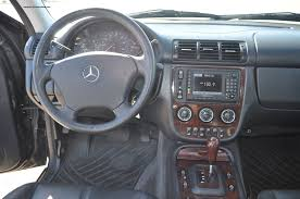 2004 mercedes benz ml500 review rnr automotive blog