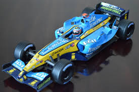 renault race cars 2005 renault r25 f alonso model racing cars hobbydb