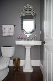 Powder Room Makeover Ideas Powder Room Makeover U2014 Studio Mcgee