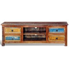 Distressed Corner Cabinet Tv Stands Astounding Reclaimed Tv Stand Photo Designd Industrial
