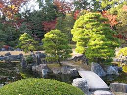 imagenes de jardines japones mundo japon jardín japones