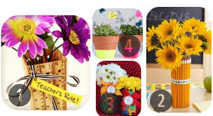 Personalized Flower Vases 25 Diy Teacher Gifts