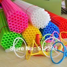balloon sticks online shop white color special thick balloon stick 40cm 15 7