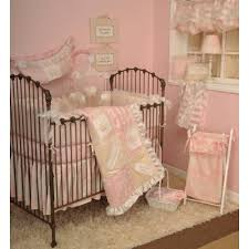 Bedding Sets For Baby Girls by Home Design Kumari Garden Crib Bedding Nursery Carousel