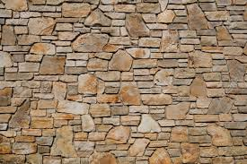 Stone Wall Texture Old Stone Wall Texture Background Stock Photo Picture And