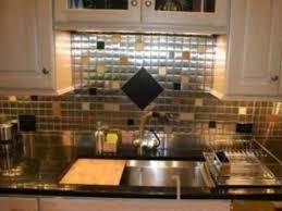 steel kitchen backsplash amazing stainless steel backsplash ideas kitchen my home design