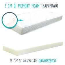 materasso memory eminflex eminflex materassi prezzi offerta eminflex letto armadio rete a