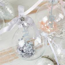 classic personalised papercut glass bauble studio seed
