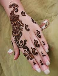 floral mehndi designs for and 2018 beststylo com