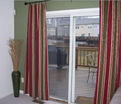 Curtains For Sliding Doors Ideas Stunning Sliding Glass Door Curtains And Top 25 Best Sliding Door