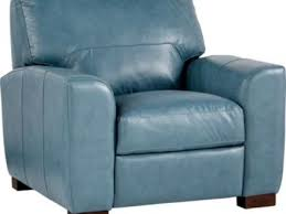 Blue Leather Chair 56 Blue Leather Recliner Chairs Stressless Crown Cori Blue