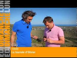 emission tv cuisine emission vin terroir sur cuisine tv olivier magny bande