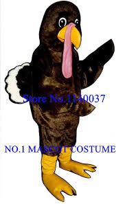 mascot tom turkey mascot costume thanksgiving day