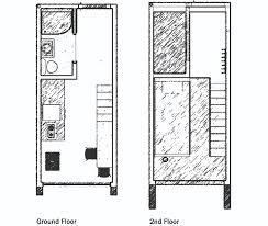 habitat minimalist architecture