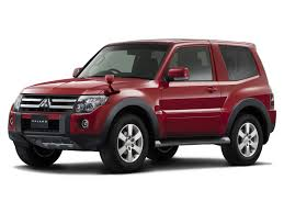 mitsubishi pajero old model four popular 3 door suvs in pakistan pakwheels blog