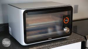 Toaster Ovens Rated June Intelligent Oven Review Cnet