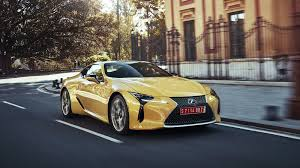 lexus singapore new car combining aesthetics u0026 technology cars the business times