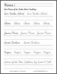 Resources Free Printable Worksheets Island Of The Blue Dolphins Worksheets These Free Printable