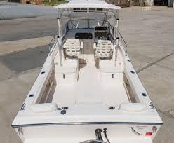 Grady White Cushions Seafarer 228 Mariner Marine