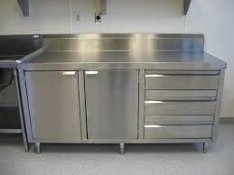 stainless steel kitchen furniture home design 89 awesome stainless steel kitchen cabinets