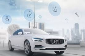 volvo address volvo buys luxe assets to boost its car services the verge