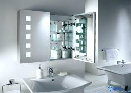small mirror cabinet for bathroom corner mirrored medicine cabinet
