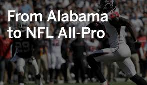 Alabama travel pro images Meet the 20 nfl all pros who played at alabama png