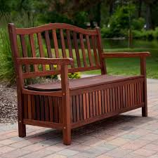 Deck Wood Bench Seat Plans by 47 Best Storage Bench Seat Images On Pinterest Storage Benches