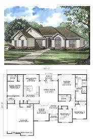 azalea park 2182sqft 4brm main level master craftsman house plan