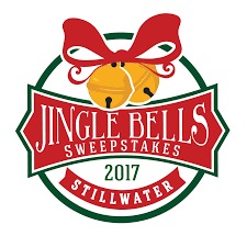 2017 jingle bells sweepstakes visit stillwater