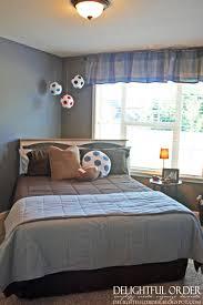delightful order boy u0027s sports room decor clients home