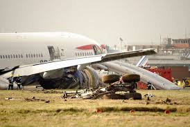7 horrifying aircraft landings in which no one died mental floss