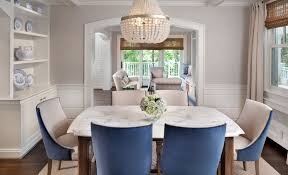 Chandelier Above Dining Table Beaded Chandeliers Reveal Their Charm And Versatility