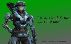 Halo Reach Memes - halo reach wallpaper kat b320 by kommandant4298 on deviantart