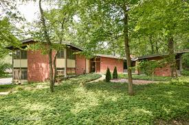 mid century modern homes modern homes for sale u2013 modern illinois