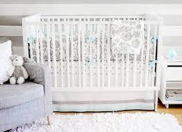Baby Nursery Bedding Baby Blue Nursery Bedding Palmyralibrary Org
