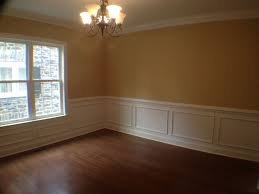 dining room molding ideas shocking cool chair rail molding ideas designs and colors modern to