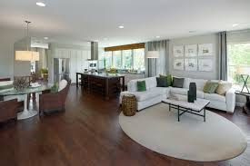 open floor plan home designs best in living trends dc metro by national