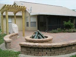 patios the best design ideas love garden the backyard concrete