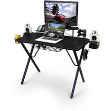 Gaming Desk Atlantic Gaming Desk Pro Walmart