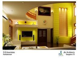 house duplex construction of duplex houses in kumbakonam by sg associates id