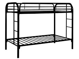 Bunk Bed Metal Frame Bunk Beds Metal Frame Piedmont Metal Frame Bunk Bed