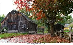 ontario barn stock photos u0026 ontario barn stock images alamy