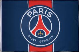 100 Pics Flags Paris Saint Germain Flag 3 3 X 5 Ft 100 X 150 Cm U2013 Best Buy