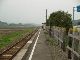 Rikuchū-Ōsato Station