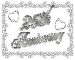 25th wedding anniversary gift silver wedding anniversary gift ideas to delight your