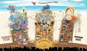 Six Flags Hours Of Operation Nj Homepage Morey U0027s Piers